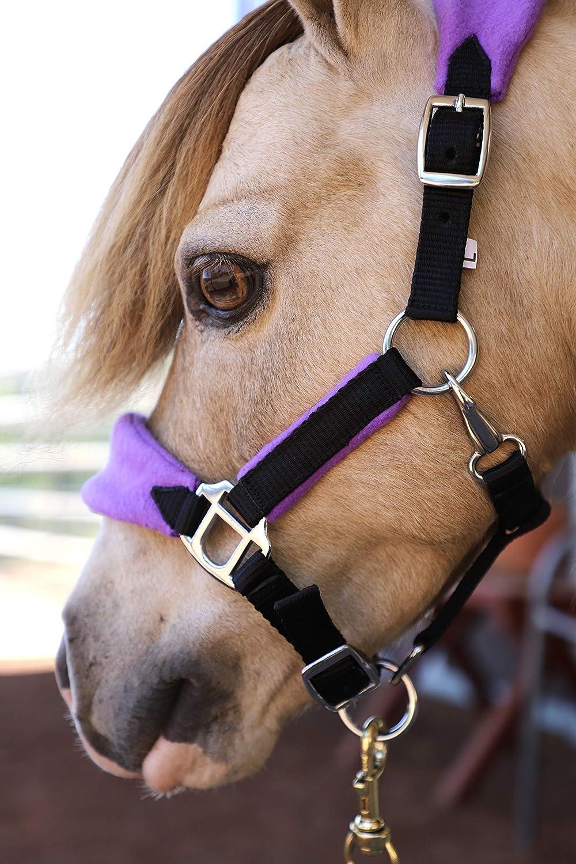 Mini-Pony Fleece Halter