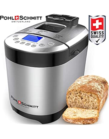 Amazon.com: Bread Machines: Home & Kitchen