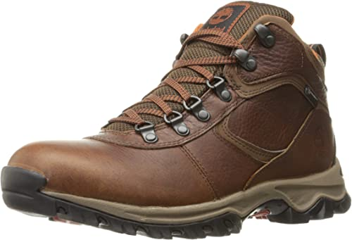 Timberland Men's Rugged 6 Inch LT WP MT Boot