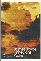 Finnegans Wake (Penguin Modern Classics) Kindle Edition