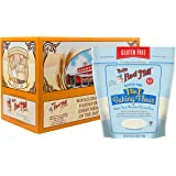 Gluten Free 1-to-1 Baking Flour (44 Ounce (Pack of 4))