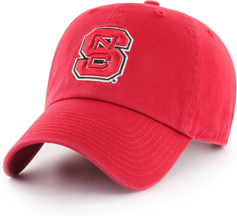 OTS NCAA Womens Challenger Adjustable Hat