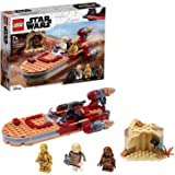 LEGO Star Wars 75271 Luke Skywalker's Landspeeder Building Kit (236 Pieces)