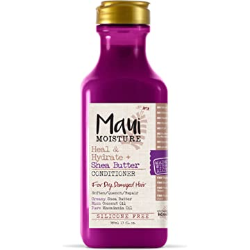 reliable Maui Moisture Heal & Hydrate + Shea Butter Conditioner