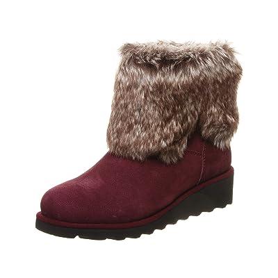 Bearpaw Women's Marlene Winter Bootie | Shoes