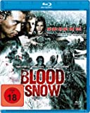 Blood Snow [Blu-ray]