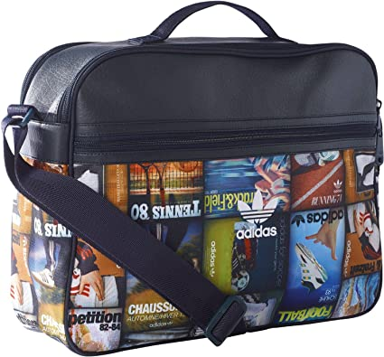 adidas Back-To-School Airliner Bag 25303f3f43239