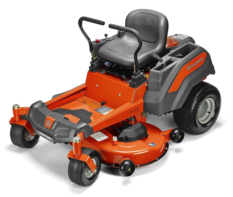 Husqvarna 967323903 Zero Turn Mower
