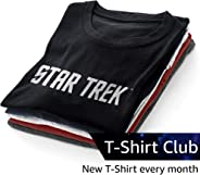 Star Trek T-Shirt Club Subscription - Women - Medium