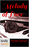 The Callaways: Melody of Love (Kindle Worlds Novella)