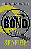 Seafire (John Gardner's Bond series)