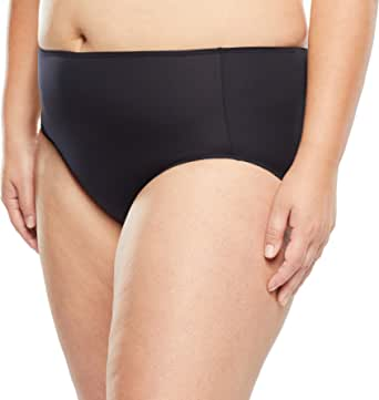 Jockey Women's Underwear No Ride Up Full Brief