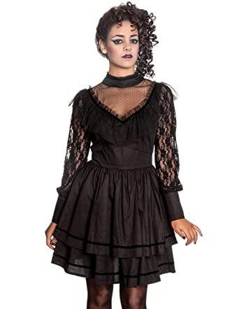 Amazon Spin Doctor Nevermore Dress M Us 10 Clothing