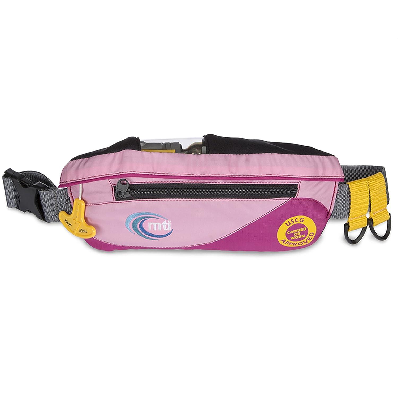 【特別セール品】 Sup安全インフレータブルベルトパックLifejacket ( ( PFD Pink/Berry ) Pink/Berry B01C5XRKV6 B01C5XRKV6, スチールコムショップ:452469e9 --- a0267596.xsph.ru