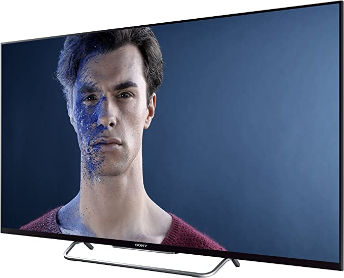 Sony Bravia Kdl 55w805b 139 Cm 55 Zoll Fernseher Full Hd Smart Tv 3d Triple Tuner Heimkino Tv Video