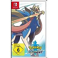 Pokémon Schwert. Nintendo Switch