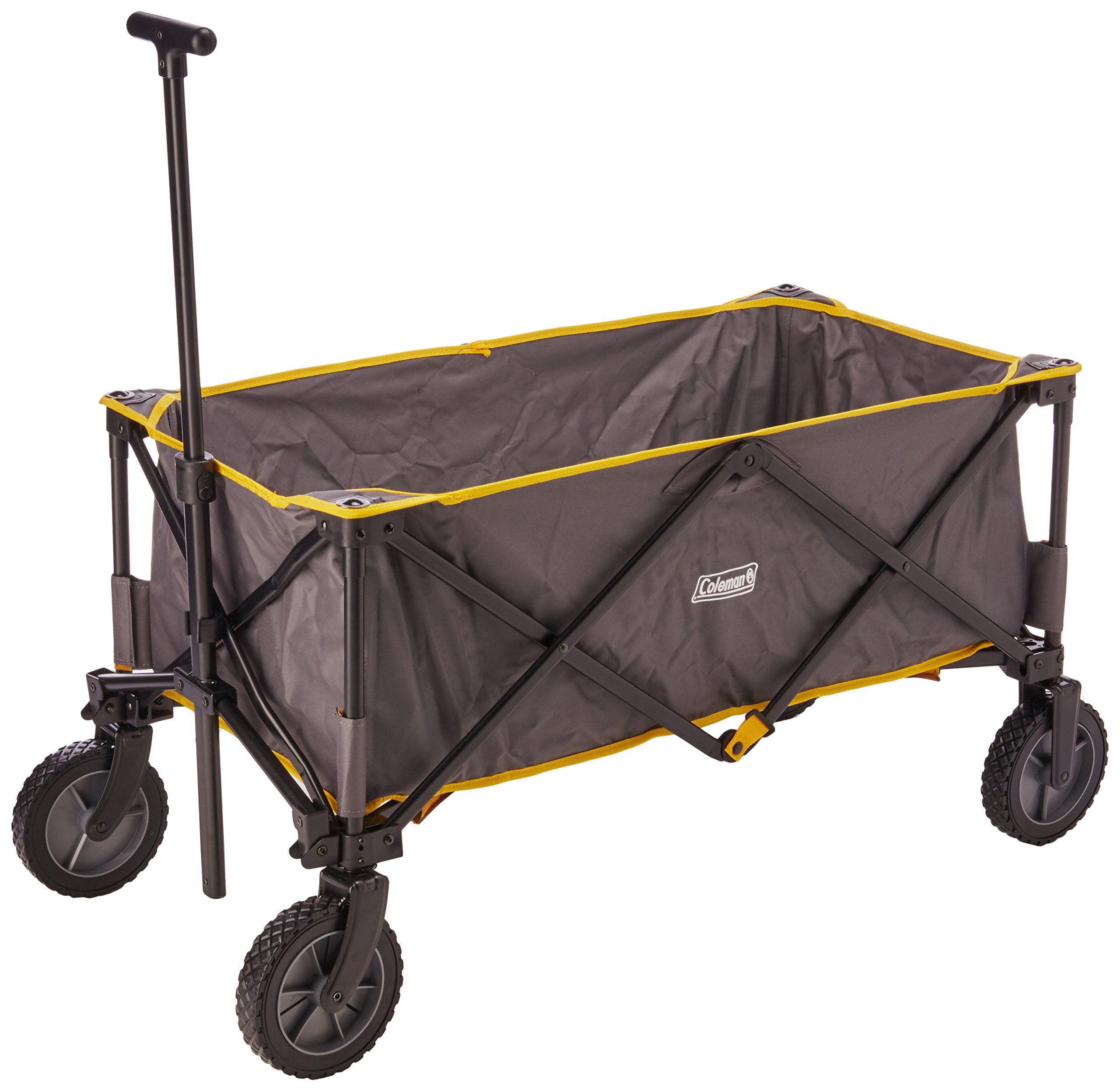 Coleman 2000023362 Camp Wagon Furniture, Gray by Coleman