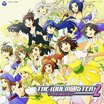 Amazon | THE IDOLM@STER 2 「Th...