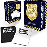 Guards Against Insanity: Edition 4 - An Unofficial Naughty Expansion Pack