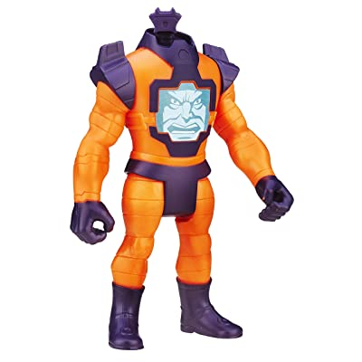 Spiderman Arnim Zola: Toys & Games