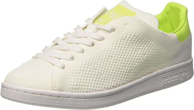 adidas Stan Smith Primeknit, Zapatillas para Mujer: Amazon ...