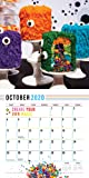Power of Sprinkles 2020 Wall Calendar: From the