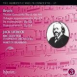 The Romantic Violin Concerto Vol.21