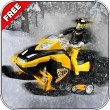Snowmobile Stunt Racing 2018 3d