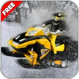 quad games for free - Snowmobile Stunt Racing 2018 3d