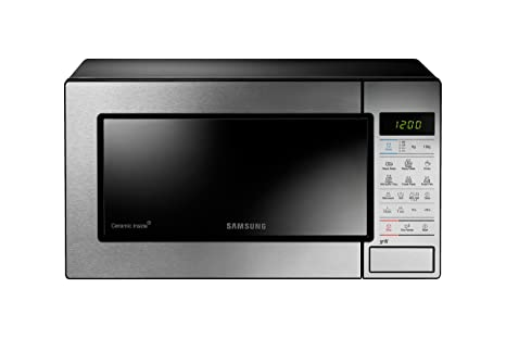 Samsung GE83M Forno A Microonde con Grill: Amazon.it: Casa e cucina