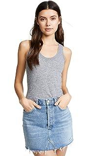 67f2a73eea8 Amazon.com  Monrow Narrow Scoop Tank  Clothing