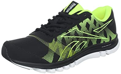 81abc96667c1c Reebok Men s Reebok Sublite Duo Chase Running Shoe