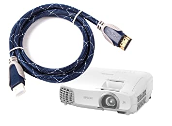 DURAGADGET Cable HDMI para Proyector Epson eh-tw5210 LCD | Epson ...