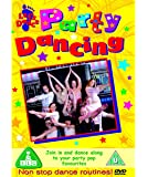 Early Learning Centre - Let's Dance - Party Dancing DVD