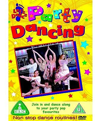 Dance dvd pic 28