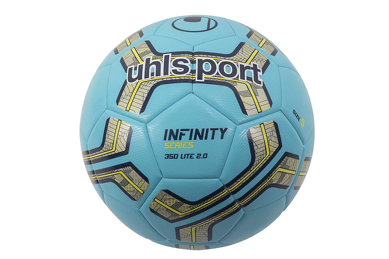 uhlsport Infinity 2.0 Balones de fútbol Lite 350, Juventud Unisex ...