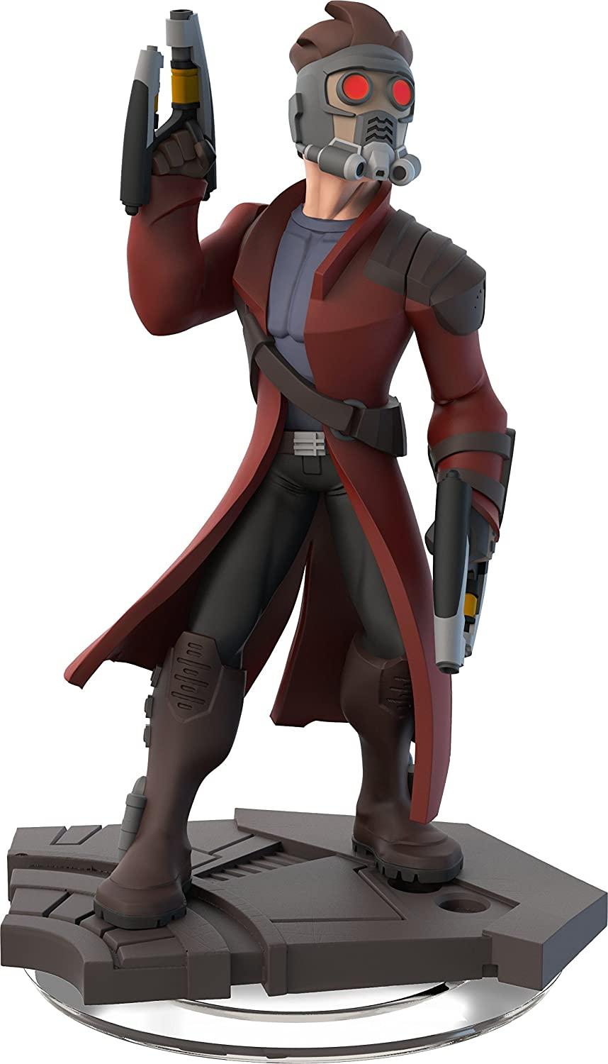 Vente groupée Figurine Groot Disney Infinity 2.0 : Marvel