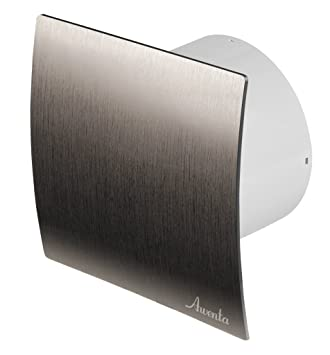 muro igienici aria della ventola cucina bagno estrattore con sensore di timer e di umidit 4