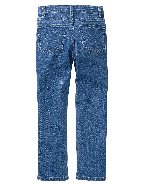 Crazy 8 Boys Little Rocker Fashion Jeans