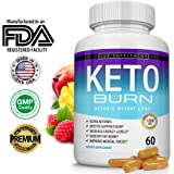 Amazon.com: Keto Pills Advanced Weight Loss BHB Salt
