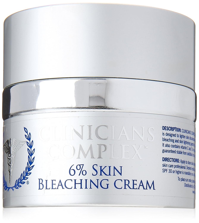 skin bleaching cream