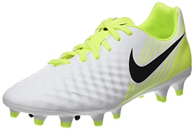 4805e9b3d Nike JR Magista Obra II FG (GS) Youth soccer cleats 844410 109 Multiple  sizesw