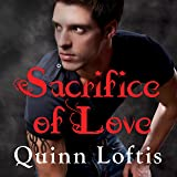 Sacrifice of Love: Grey Wolves Series, Book 7