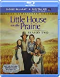 Little House on the Prairie: Season 2 [Deluxe Remastered Edition - Blu-ray + Digital HD]