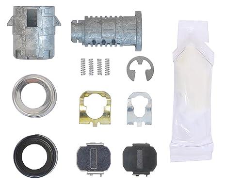 706592 GM Door Lock Service Pack - Strattec Lock Part