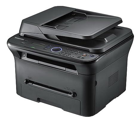 Samsung SCX-4623F - Impresora multifunción láser blanco y negro ...
