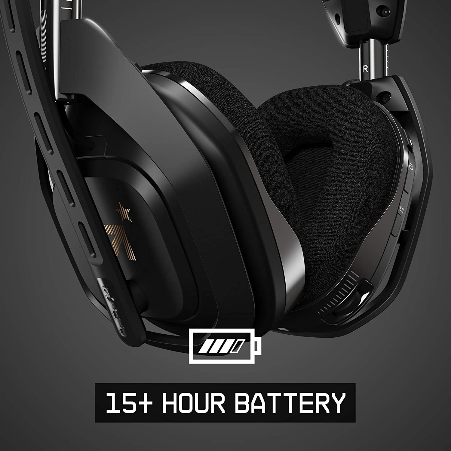ASTRO Gaming A50 Wireless, Base Station for Xbox One/PC: Amazon.es ...