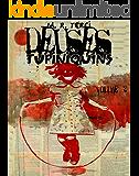 Deuses Tupiniquins: Volume 2 (O Mythos Livro 1)