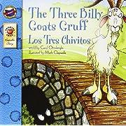 The Three Billy Goats Gruff: Los Tres Chivitos (Keepsake Stories)