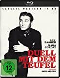 Duell mit dem Teufel - Classic Western - HD Remastered [Blu-ray]